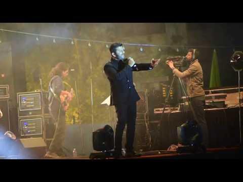 SAIBOMARO || Gujarati version || MTV Unplugged || Sachin - Jigar live in concert 2019 |Ahmedabad