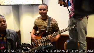 Pastor Makhao - Iyo Calvary