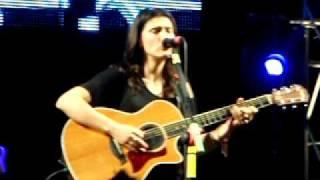Elisa Redemption Song Parma Parco Ducale 15lug2010