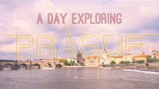 HIDDEN PRAGUE: Lost In the Whimsical Czech Capital