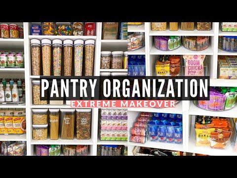 tips organizing house