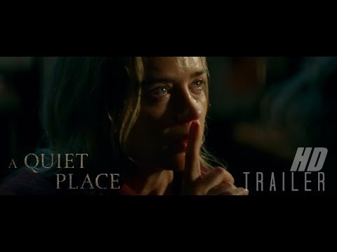 A QUIET PLACE   Trailer 2 German Deutsch (2018)