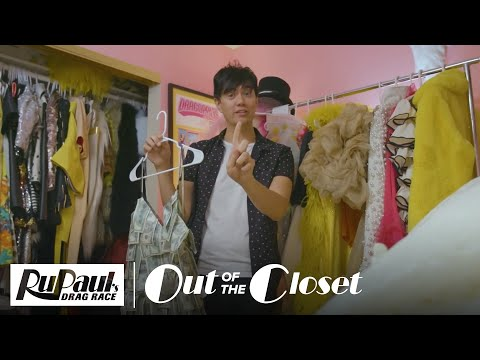 'LOOK QUEEN Style' Out Of The Closet w/ Manila Luzon Ep. 6   Logo Mp3