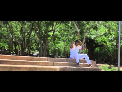OMAR B Ameta kpola Official video (Explicit Version)