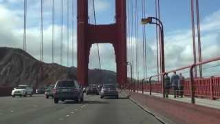 13-17 San Francisco Bay Area #1: First Sighting