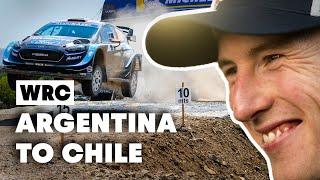 Is Elfyn Evans' Car Back From Heavy Crash Repairs?   WRC 2019