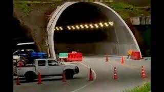 Así es el Túnel de Oriente, el más grande de Suramérica y nuevo orgullo de los antioqueños
