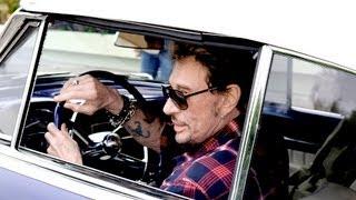 Rip Johnny Hallyday