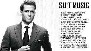 Suits Ultimate Playlist Best 27 Songs | Song Blues Suits Harvey Specter Playlists