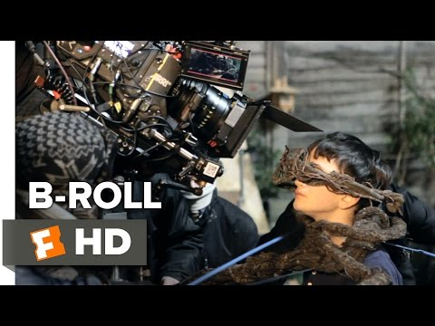 A Monster Calls B-ROLL 2 (2016) - Lewis MacDougall Movie streaming vf