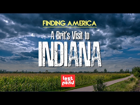 My Brief Return to Indiana | Finding America