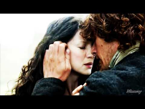 Outlander: Jamie & Claire - Say you love me