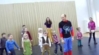 видео Как назвать танец?
