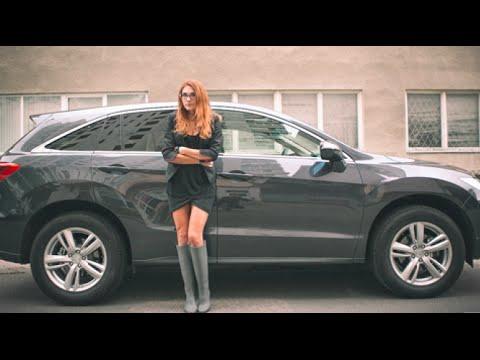 Авто плюс драйв.Тест драйв .Acura RDX 2014.