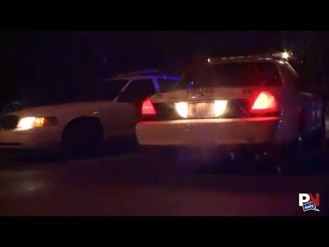 Guy Leads Police On Record Number Of Chases