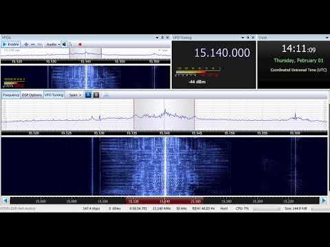 01 02 2018 Radio Sultanate of Oman in English to WeEu 1410 on 15140 Thumrayt