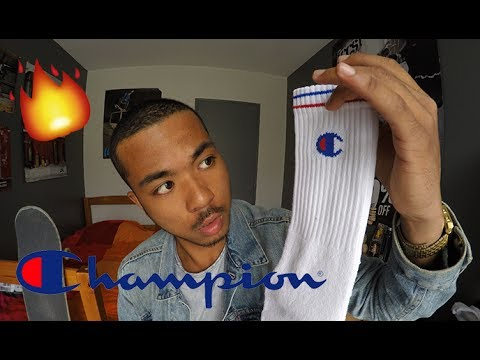 The Best Socks for The Summer 2017 ??