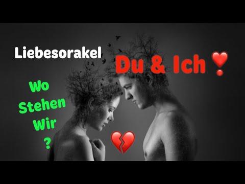 Liebesorakel❤️ Du & Ich 💔 Wo Stehen Wir Gerade? ❣️Seelenpartner Dualseelen Orakel Twinflames