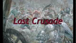 Tilman Sillescu - Last Crusade - Epic Battle Music