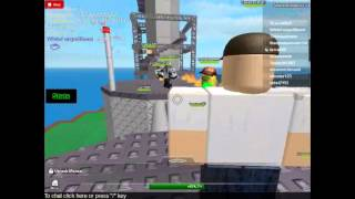Roblox Surviving Disasters, Fire destroys Rankish Refinery