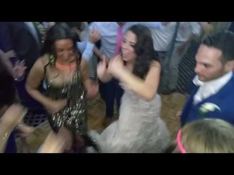 Aldo Ryan Entertainment Wedding - Party Rock @ Riviera, Brooklyn, NY