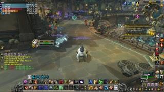부두송 와우(wow) 월드오브워크래프트 강추! 온라인 게임