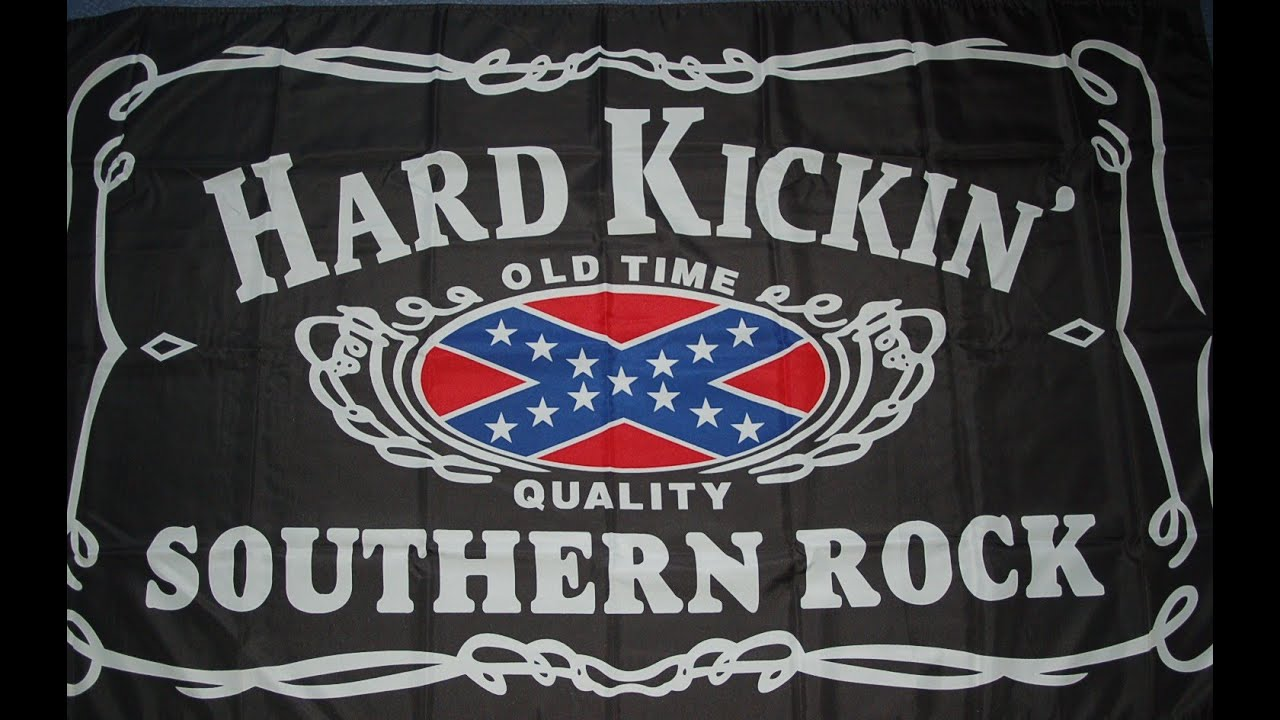Southern Rock And Southern Roll Righteous