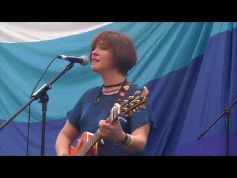 Eleanor McEvoy @ IFF  2018  A Womans Heart