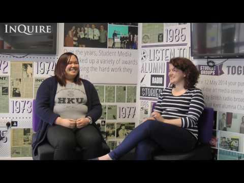Clara Lee Interview