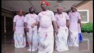 Watch this Captivating song by THE FIVE BLIND MEN (Umu Obieze)