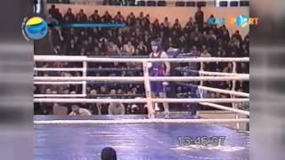 Где Вы, чемпионы? Диана Билялова