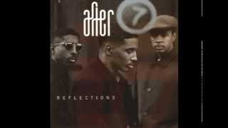 After 7 - How Do You Tell The One
