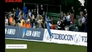 Top 10 Best One Hand Catches in Cricket 2016