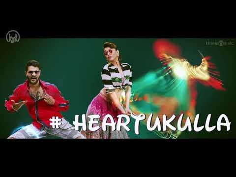 Heart kulla pacha kuthiya