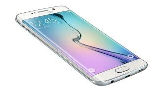Samsung Galaxy S6 Edge Kutusundan Çıkıyor