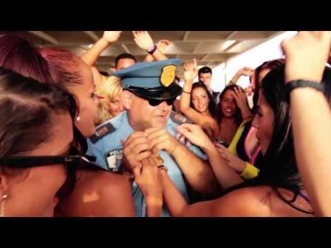 FLOWTEKA EL BORRADOR YO QUIERO FIESTA ( Video Official ) Full HD