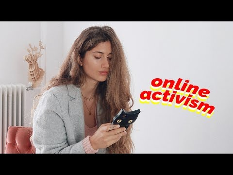 Do's And Don't Of Online Activism ⚡️