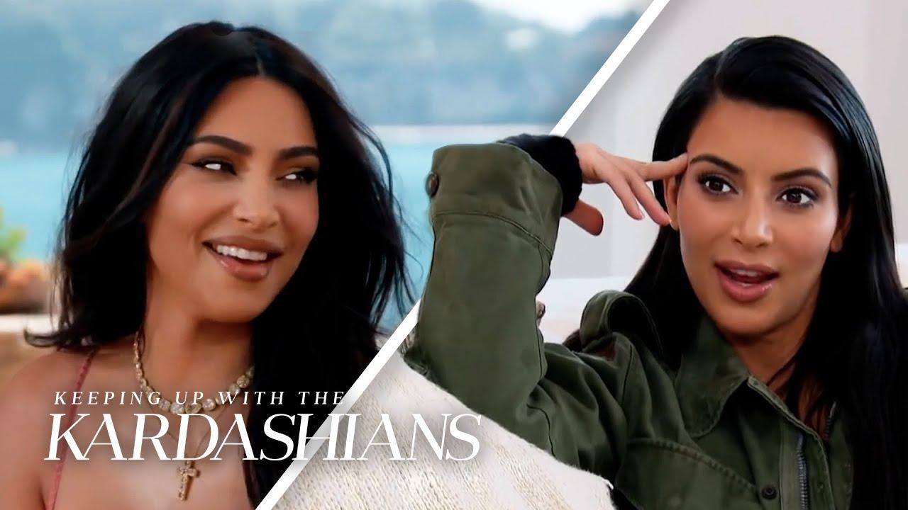 "Kim Kardashian's Peaks & Pits During 14-Year Run on ""KUWTK"" | E!"