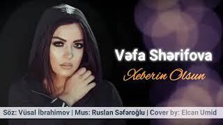 Vefa Sherifova - xeberin olsun