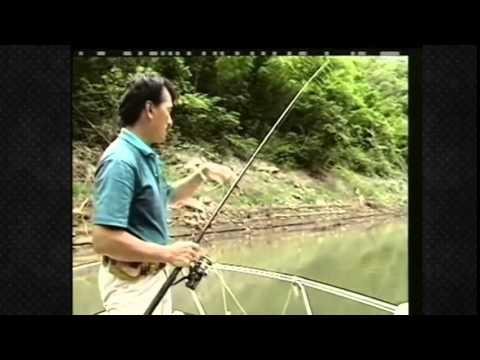 แนะนำวิธีตกปลาชะโด Thailand fishing