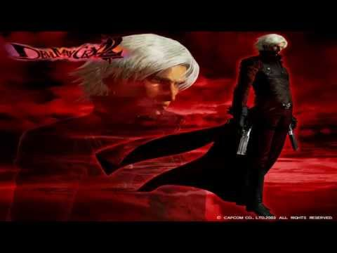 Devil May Cry - Dante All Combat Themes