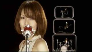 【PV】the★tambourines 「SWITCH」