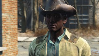Fallout 4 - fluid random encounter farming