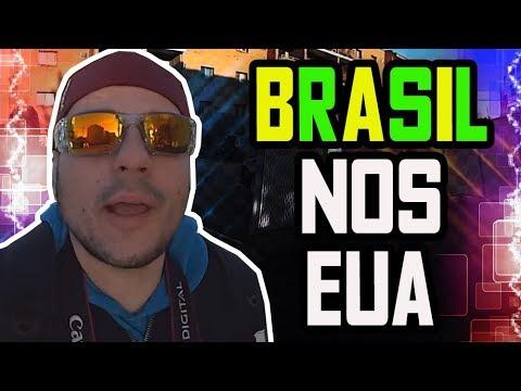 O BRASIL NOS