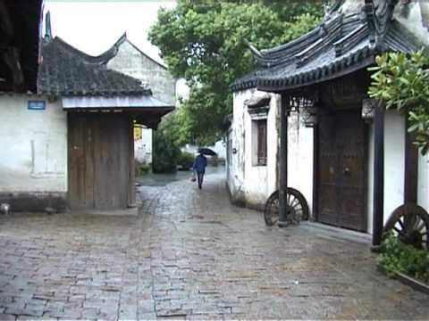 Amazing China part 5-Suzhou