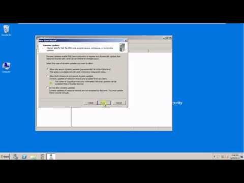 web server (IIS 7) trên windows server 2008 R2