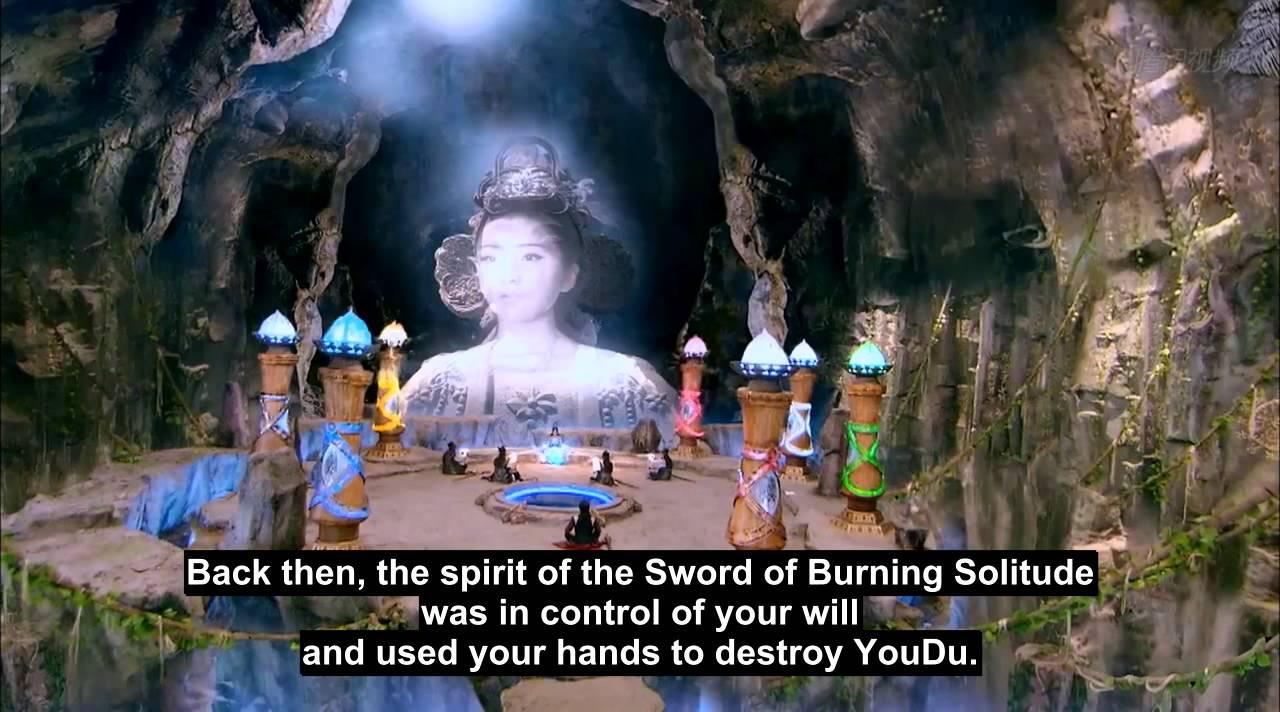 Download TV drama - Story sword hero - full-length movies episode 46