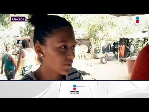 Las versiones de los sobrevivientes del accidente en Oaxaca | Noticias con Yuriria Sierra