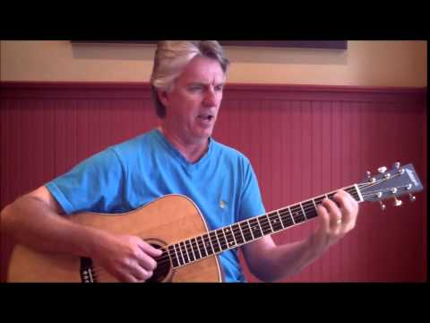 Friends In Low Places Garth Books Guitar Lesson Youtube