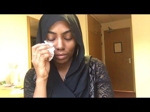 THINGS KEEP HAPPENING TO ME by Nafisa al Londoniyyah